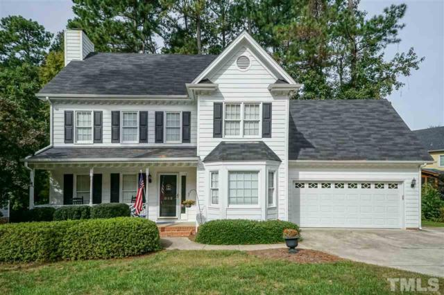 302 New Rail Drive, Cary, NC 27513 (#2221855) :: The Perry Group