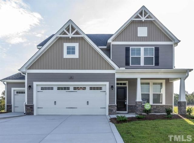 17 Twelve Oaks Drive, Willow Spring(s), NC 27592 (#2221858) :: The Perry Group