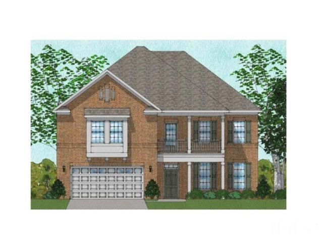 1921 Edgelake Place, Cary, NC 27519 (#2221878) :: The Perry Group