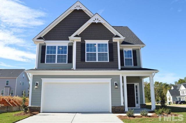 151 Douglas Fir Place, Clayton, NC 27520 (#2221895) :: The Perry Group