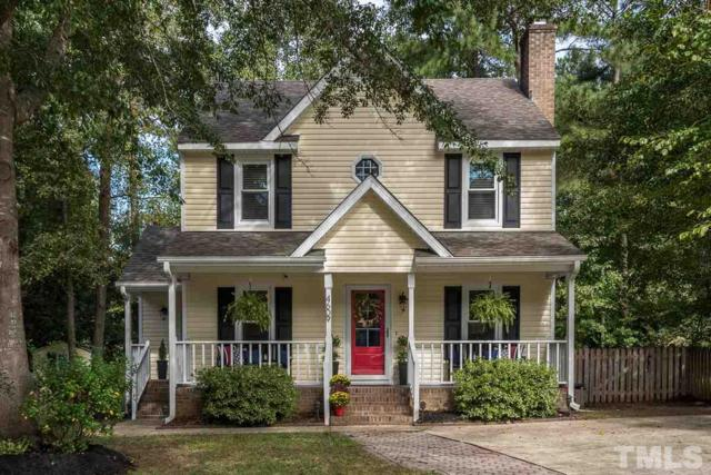 4609 Batavia Court, Raleigh, NC 27604 (#2221906) :: The Perry Group