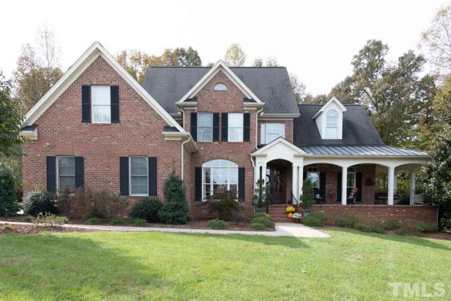 310 Wentworth Circle, Mebane, NC 27302 (#2221911) :: The Perry Group