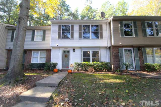 7707 Bernadette Lane, Raleigh, NC 27615 (#2221925) :: The Perry Group