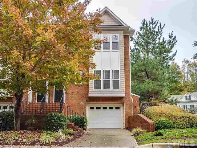 215 Rose Walk Lane, Carrboro, NC 27510 (#2221926) :: The Perry Group