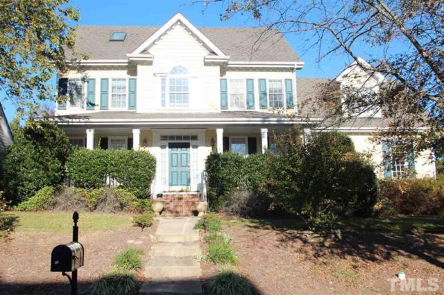 115 White Bloom Lane, Cary, NC 27519 (#2221937) :: The Perry Group