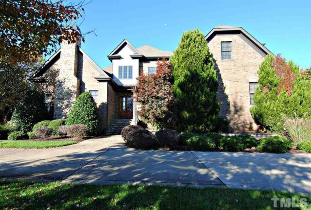 6081 Charleycote Drive, Raleigh, NC 27614 (#2221944) :: The Perry Group
