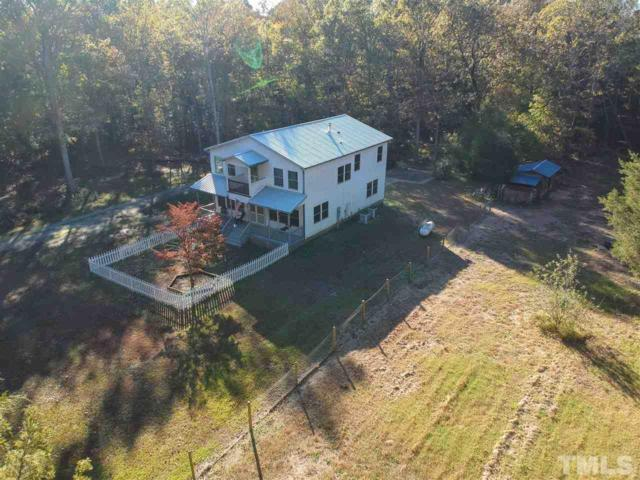 33 Holly Run, Pittsboro, NC 27312 (#2221948) :: The Perry Group
