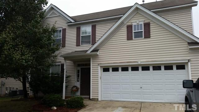 433 Stobhill Lane, Holly Springs, NC 27540 (#2221951) :: Marti Hampton Team - Re/Max One Realty
