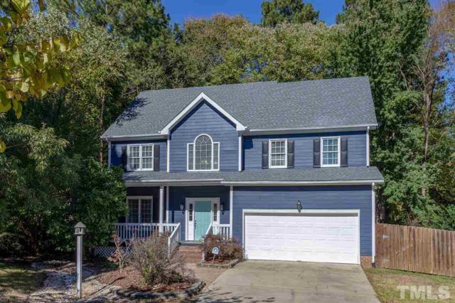 1002 Queensbury Circle, Durham, NC 27713 (#2221962) :: The Perry Group
