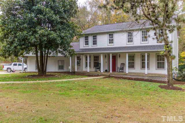 11225 Penny Road, Cary, NC 27518 (#2221963) :: Raleigh Cary Realty