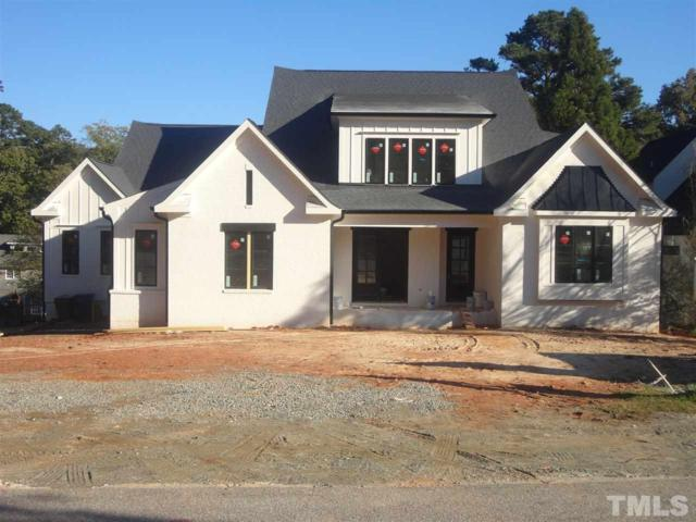 1728 Nottingham Road, Raleigh, NC 27607 (#2221970) :: Spotlight Realty