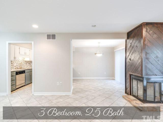 4604 Millstone Drive D, Raleigh, NC 27604 (#2221980) :: The Perry Group