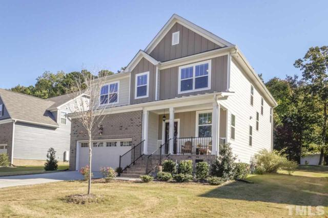 8112 Wheeler Woods Drive, Apex, NC 27539 (#2221994) :: The Perry Group