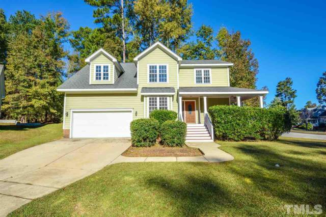 1000 Bramhall Court, Apex, NC 27502 (#2222006) :: The Perry Group