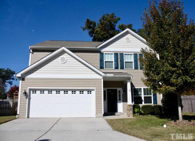 309 Five Pine Court, Mebane, NC 27302 (#2222011) :: The Perry Group