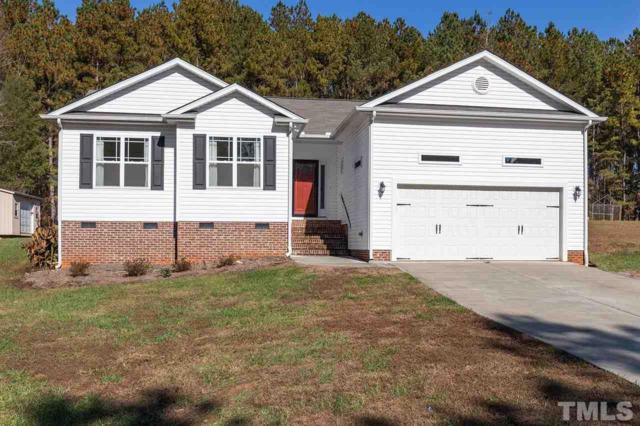 185 Grist Mill Drive, Franklinton, NC 27525 (#2222013) :: The Jim Allen Group