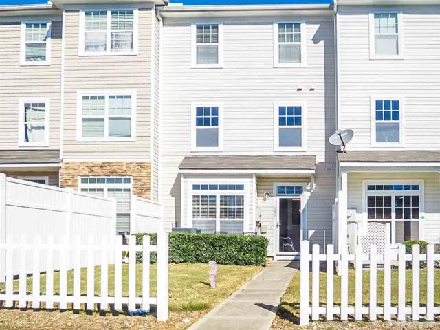 341 Gilman Lane #101, Raleigh, NC 27610 (#2222015) :: The Perry Group