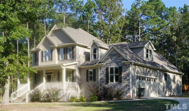 7108 Trappers Court, Zebulon, NC 27597 (#2222030) :: The Perry Group