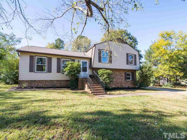 5719 Whippoorwill Street, Durham, NC 27704 (#2222031) :: The Perry Group