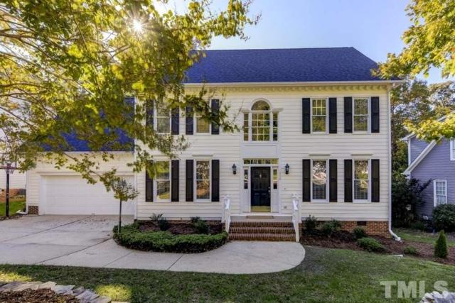 310 Nantucket Drive, Cary, NC 27513 (#2222052) :: The Perry Group