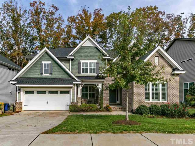 11816 Friendship Oak Trail, Raleigh, NC 27613 (#2222061) :: Rachel Kendall Team