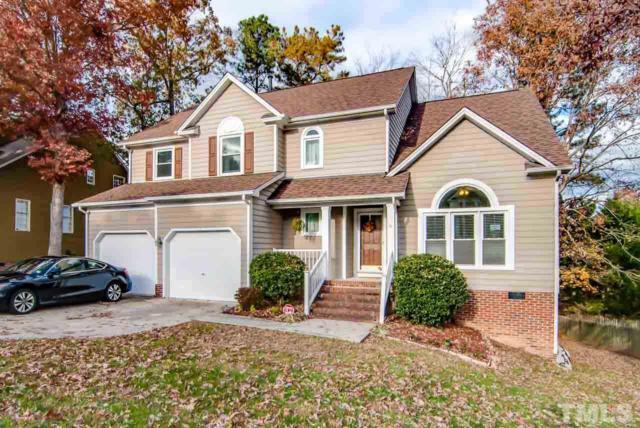 9 Trescott Drive, Durham, NC 27703 (#2222064) :: M&J Realty Group