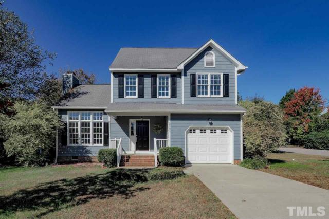5700 Mountain Island Drive, Durham, NC 27713 (#2222077) :: The Perry Group