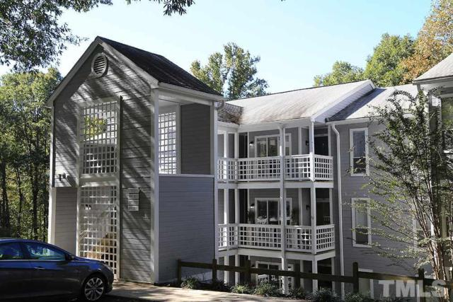 4651 Timbermill Court #303, Raleigh, NC 27612 (#2222092) :: The Perry Group