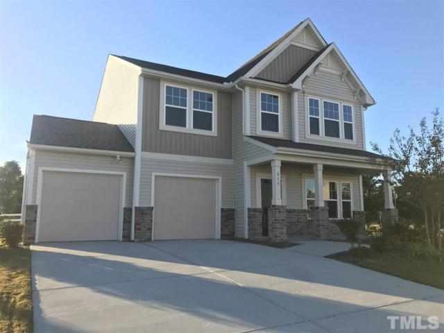 653 S Kennelman Circle, Wendell, NC 27591 (#2222098) :: The Perry Group