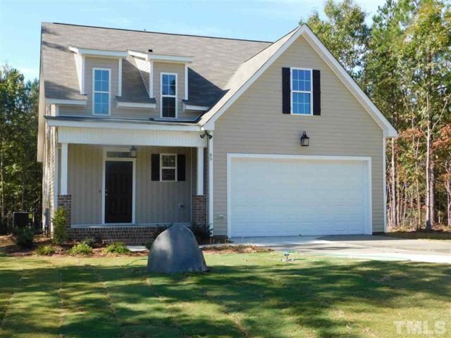 65 Yancey Road, Zebulon, NC 27597 (#2222100) :: The Perry Group