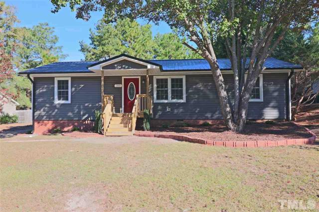 360 Gun Club Road, Pinehurst, NC 28374 (#2222113) :: RE/MAX Real Estate Service