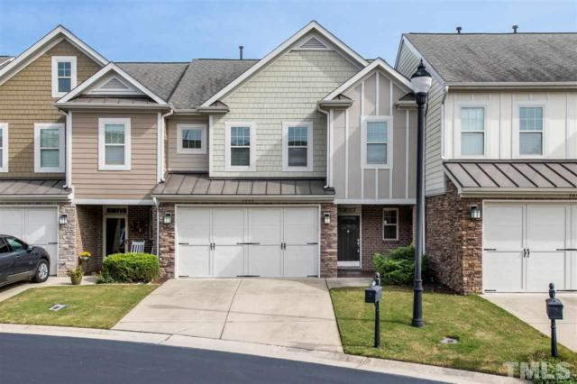 3606 Stonebend Loop, Cary, NC 27518 (#2222114) :: M&J Realty Group