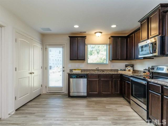3284 Ivey Wood Lane #97, Durham, NC 27704 (#2222137) :: The Perry Group