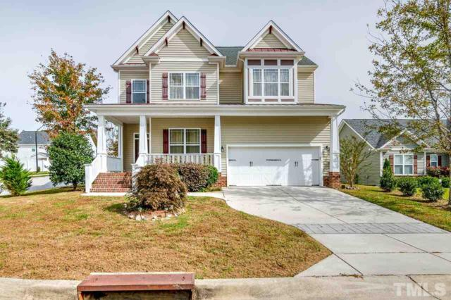 3414 Massey Pond Trail, Raleigh, NC 27616 (#2222142) :: The Perry Group