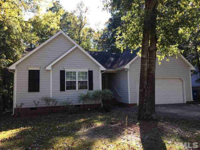 604 Forge Road, Durham, NC 27713 (#2222153) :: M&J Realty Group