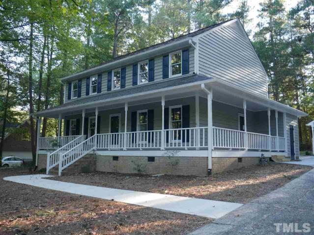 4017 Westfield Drive, Durham, NC 27705 (#2222164) :: M&J Realty Group