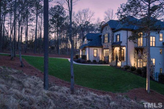 7101 Winburne Court, Wake Forest, NC 27587 (#2222171) :: The Perry Group