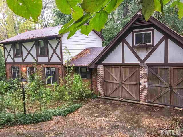 936 Northbrook Drive, Raleigh, NC 27609 (#2222182) :: Raleigh Cary Realty