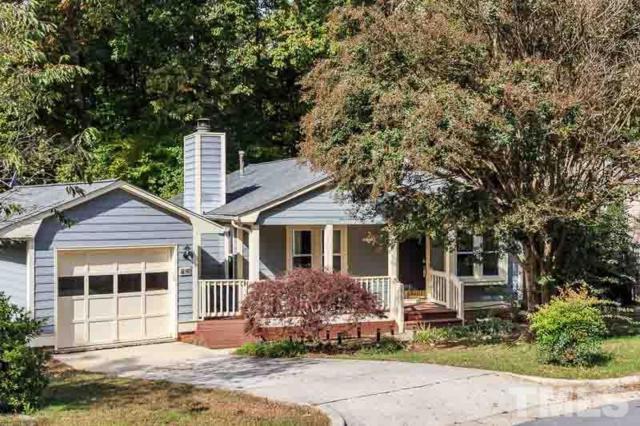 134 Oak Hill Loop, Cary, NC 27513 (#2222183) :: Marti Hampton Team - Re/Max One Realty
