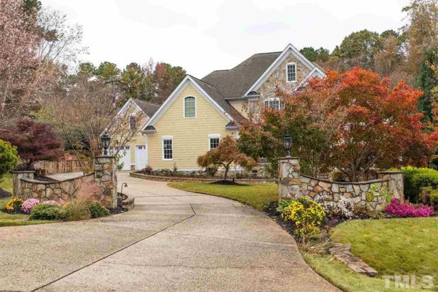 1905 Pleasant Forest Way, Wake Forest, NC 27587 (#2222210) :: The Jim Allen Group
