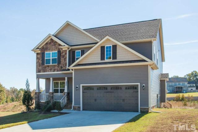 3536 Lavender Lane, Wake Forest, NC 27587 (#2222212) :: Marti Hampton Team - Re/Max One Realty