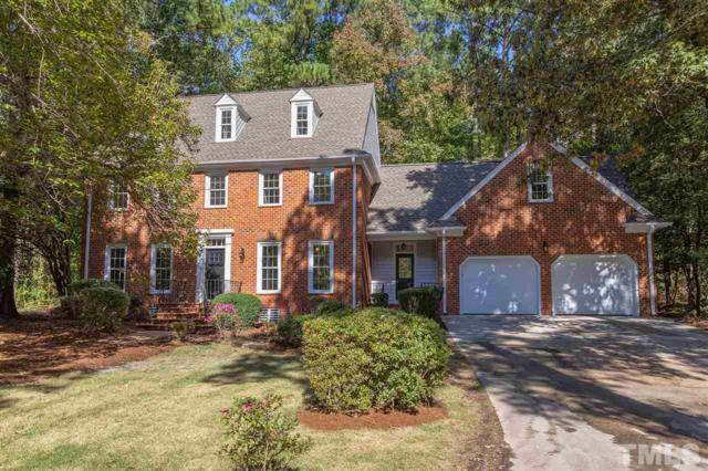 109 Silverwood Lane, Cary, NC 27518 (#2222238) :: The Results Team, LLC