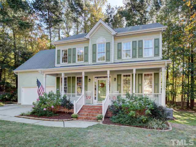 1303 Albertson Place, Apex, NC 27502 (#2222248) :: The Perry Group