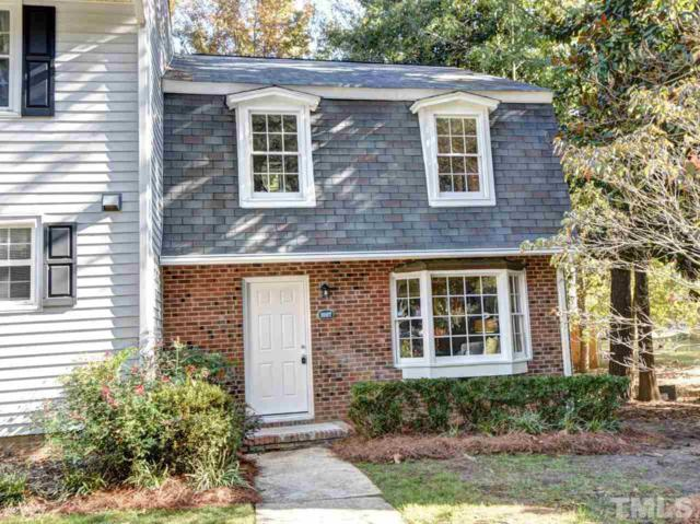 1007 Surrey Court, Cary, NC 27511 (#2222256) :: The Perry Group