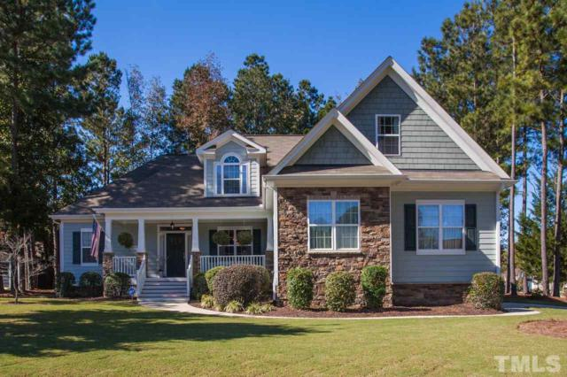 105 Paddy Lane, Youngsville, NC 27596 (#2222258) :: The Perry Group