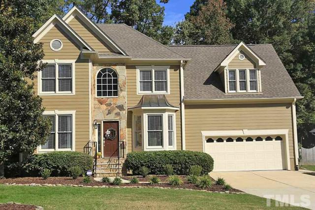 312 Glen Abbey Drive, Cary, NC 27513 (#2222268) :: The Perry Group