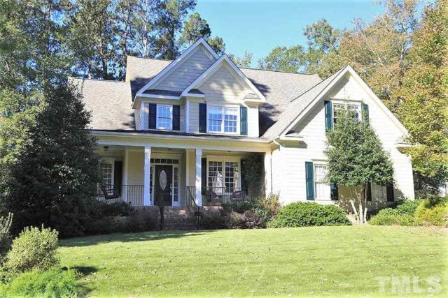 2413 Forestbluff Drive, Fuquay Varina, NC 27526 (#2222282) :: The Perry Group