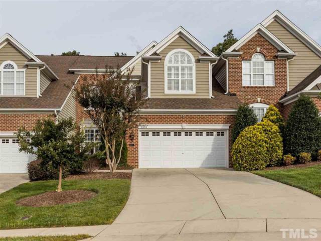 11014 Fair Chase Court, Raleigh, NC 27617 (MLS #2222287) :: The Oceanaire Realty