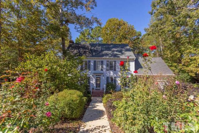 1 Pointe View Court, Durham, NC 27713 (#2222292) :: The Perry Group