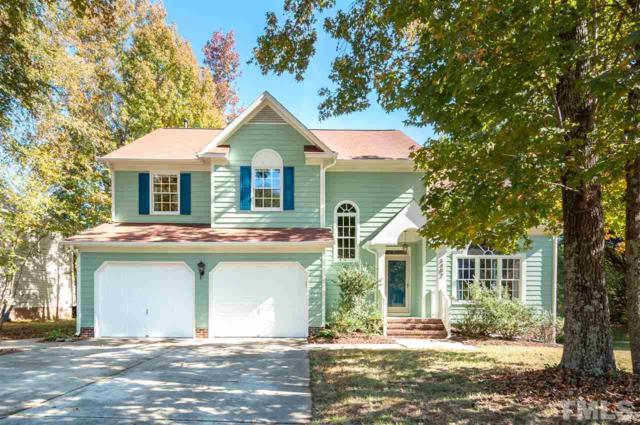 3402 Shady Creek Drive, Durham, NC 27713 (#2222305) :: The Perry Group